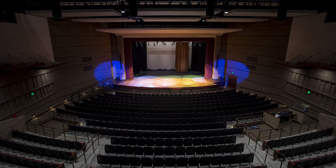 Meyer Sound for The Classical Academy in Colorado Springs
