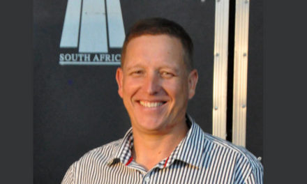 CHARL SMIT APPOINTED AS GEARHOUSE GM