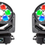 ELATION INTRODUCES RAYZOR 760 WITH SPARKLED TECHNOLOGY