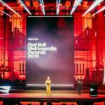 RED BULL ELEKTROPEDIA AWARDS WITH CHAUVET PROFESSIONAL