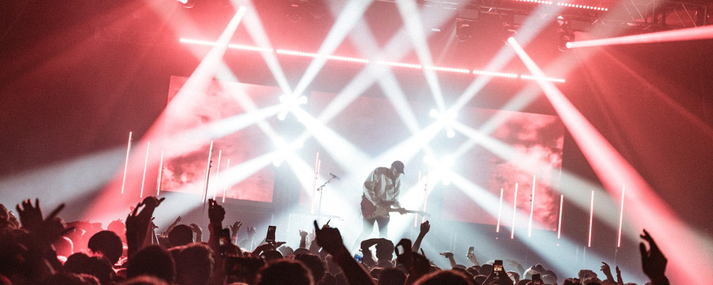 MANUEL RODRIGUES POWERS SAN HOLO TOUR WITH CHAMSYS
