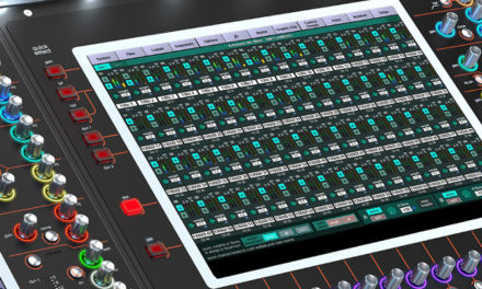 DIGICO PREVIEWS KLANG INTEGRATION AT ISE 2019