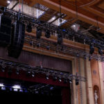 L-ACOUSTICS KARA FOR RESTORED ALEXANDRA PALACE THEATRE