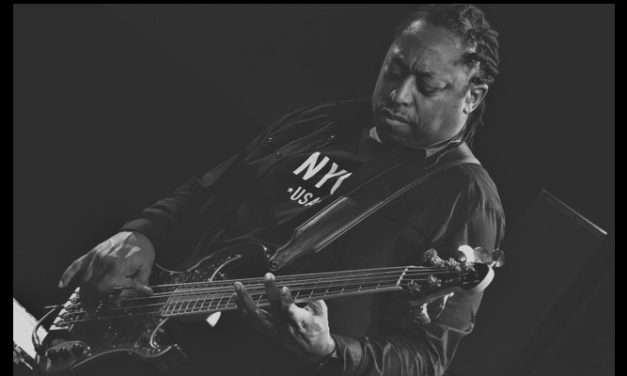 BASS PLAYER DARRYL JONES HITS THE ROAD WITH QSC