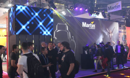 MARTIN BY HARMAN BRINGS INNOVATION TO PL+S 2019