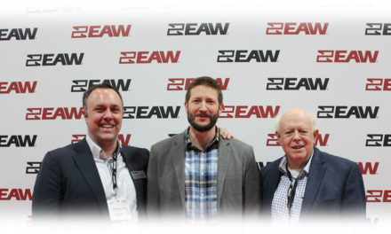 A PROMISING FUTURE FOR EAW