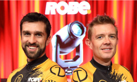 TEAM ROBE AT THE CAPE EPIC