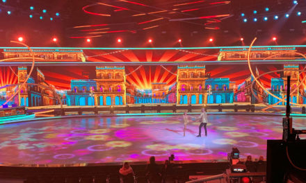 NEW 4K MEDIA SERVERS DANCE IN GERMANY