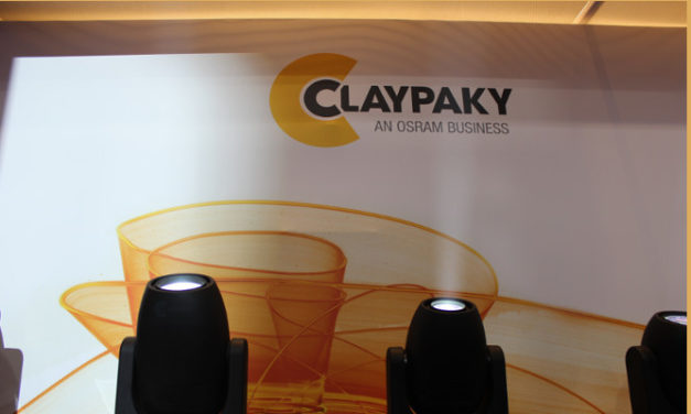 CLAYPAKY US SALES AND OPERATION CENTER