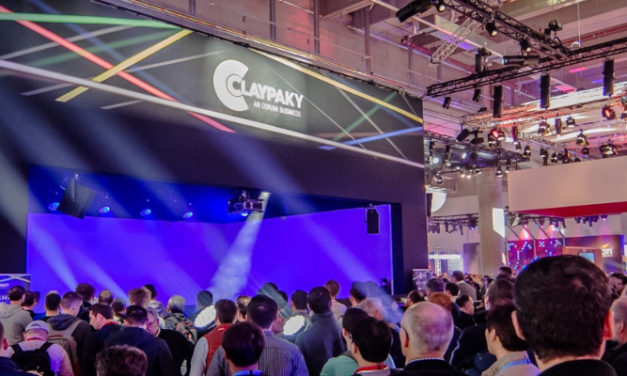 CLAYPAKY LAUNCHES CUTTING-EDGE FIXTURES AT PL+S 2019