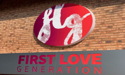 L-ACOUSTICS ARCS WIFO SELECTED BY FIRST LOVE GENERATION CHURCH