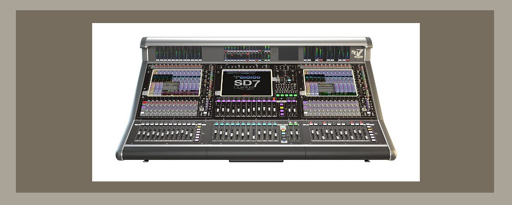 DIGICO REVEALS MUSTARD FOR QUANTUM 7 AT PROLIGHT + SOUND