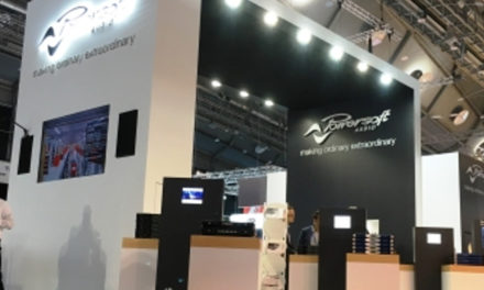POWERSOFT TO DEBUT NEW PRODUCTS AT PROLIGHT+SOUND 2019