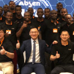 ABSEN DELIVERS ACE TRAINING IN NAIROBI