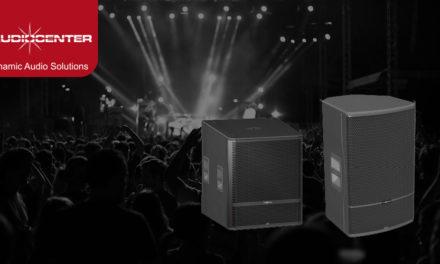 Viva Afrika – Deals on EA-Series Speaker Systems