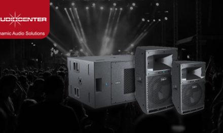 Viva Afrika – Deals on SA3-Series Speaker Systems