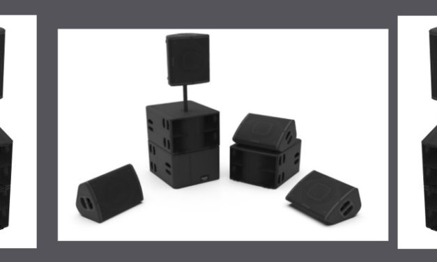 NEXO LAUNCHES P12 HIGH-OUTPUT POINT SOURCE CABINET WITH MATCHED SUBBASS