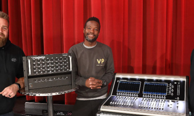 VENTSO PRODUCTIONS ONE OF THE YOUNGEST DIGICO OWNERS IN SOUTH AFRICA