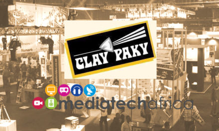 CLAYPAKY AT MEDIATECH AFRICA 2019