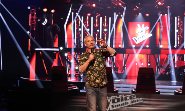 IMMERSIVE MAGIC FOR THE VOICE SA