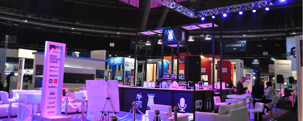 GEARHOUSE MAKING THE IMPOSSIBLE POSSIBLE AT MEDIATECH AFRICA 2019