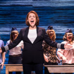 COME FROM AWAY: D&B SOUNDSCAPE DEBUTS IN LONDON'S WEST END