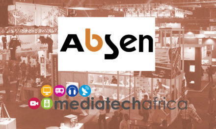 ABSEN TO SHOWCASE AT MEDIATECH