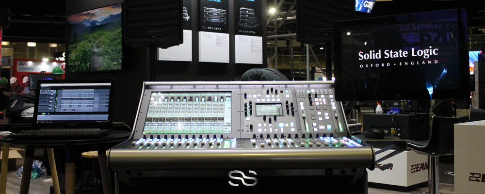 SURGESOUND TO BRING WORLD-CLASS AUDIO SOLUTIONS TO MEDIATECH AFRICA 2019