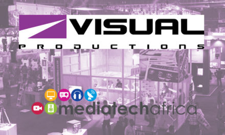 VISUAL PRODUCTIONS AT MEDIATECH AFRICA 2019