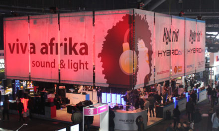 VIVA AFRIKA BRINGS THE PARTY TO MEDIATECH 2019
