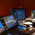ETC'S EOS FAMILY CONTROLS INTERNATIONAL AIX-EN-PROVENCE FESTIVAL