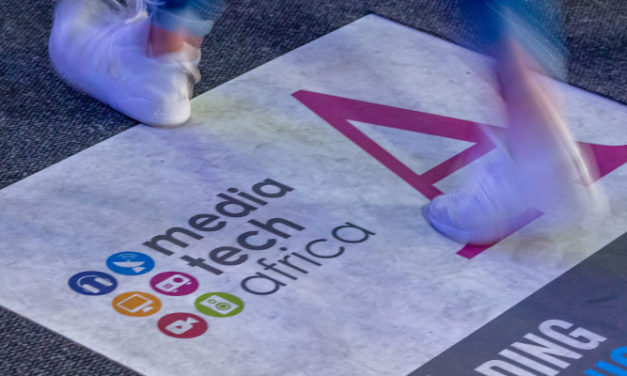 THE TENTH EDITION OF MEDIATECH AFRICA ATTRACTS MORE VISITORS THAN ANY OTHER YEAR
