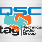 QSC CONSOLIDATES DISTRIBUTION IN AUSTRALIA WITH TAG