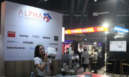 VIDEO – ALPHA TECHNOLOGIES AT MEDIATECH AFRICA