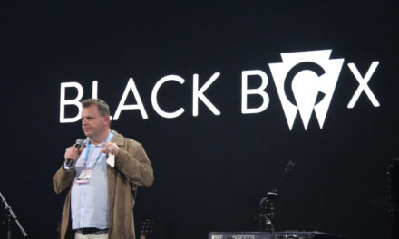 MEDIATECH BLACK BOX ELEVATES THE EVENTING INDUSTRY