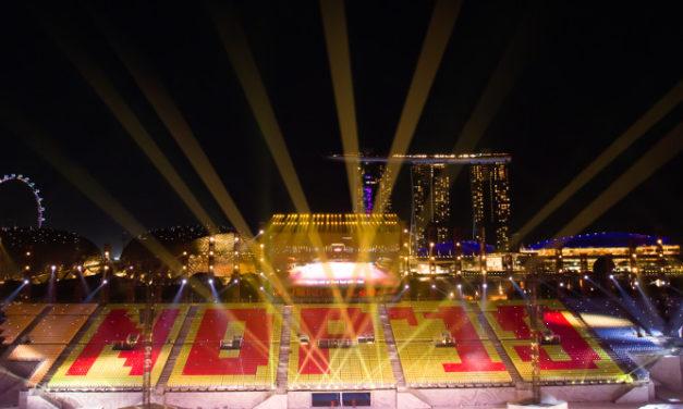 CLAYPAKY LIGHTS SINGAPORE