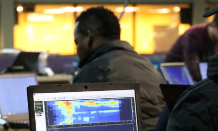 STAGE AUDIO WORKS STRENGTHENS FOCUS ON INDUSTRY TRAINING