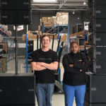 STAGE AUDIO WORKS SEES VIO SUCCESS ACROSS SOUTHERN AFRICA