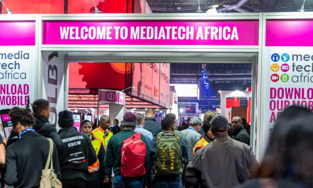 MEDIATECH 2019 BREAKS ALL ATTENDANCE RECORDS