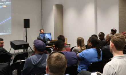 STAGE AUDIO WORKS LAUNCHES TECH TUESDAY EDUCATIONAL WORKSHOPS FOR HOW STAFF