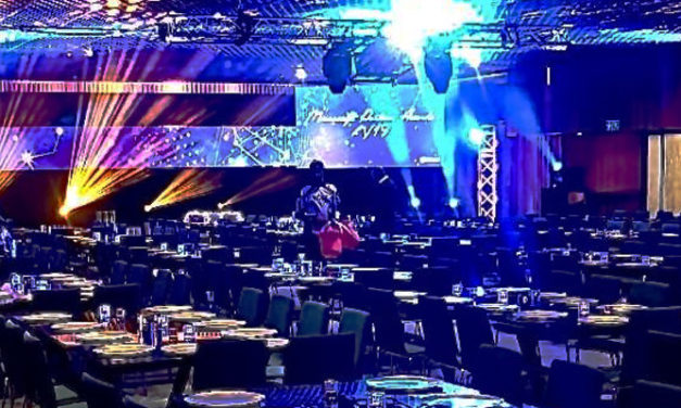 QUEST AUDIO SOLUTION FOR THE VENUE AT THE HOUGHTON