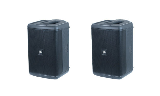 NEW JBL EON ONE COMPACT PORTABLE PA SYSTEM