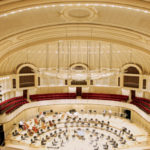 MEYER SOUND LINA STRIKES A CHORD AT CHICAGO ORCHESTRA HALL