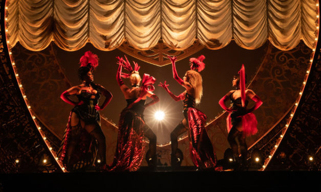 MEYER SOUND POWERS THE MUSICAL MAGIC OF BROADWAY'S MOULIN ROUGE! THE MUSICAL
