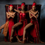 SIMON KING IS CREATIVELY UNBOUND WITH JOBURG BALLET