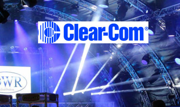 CLEAR-COM APPOINTS DWR AS NEW AUTHORIZED PARTNER IN SOUTH AFRICA