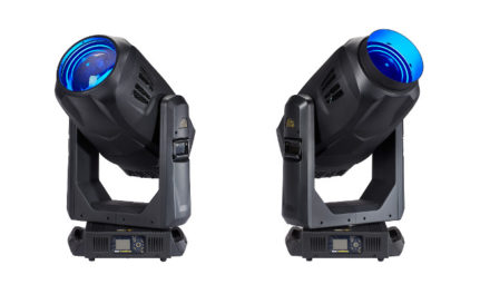 HIGH END SYSTEMS TO LAUNCH SOLAHYBEAM 3000 AT LDI 2019