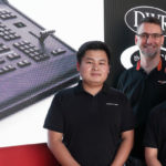 DWR Distribution becomes the sole distributor for Magnimage
