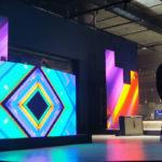 VWV COMMITS TO PIXELPLUS LED THROUGH STAGE AUDIO WORKS