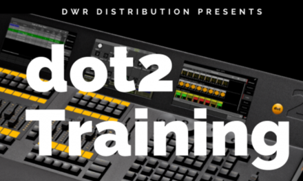 DWR ANNOUNCES DOT2 TRAINING FOR EARLY FEBRUARY